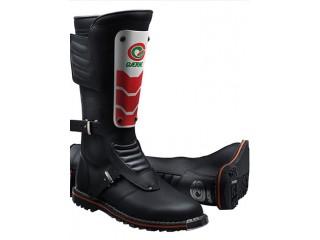 GMX MACH 80 - новые ботинки Motocross Gaerne