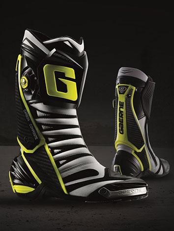 Идеальные гоночные  ботинки - GP1