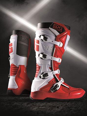 Технологии и стиль в ботинках GX1