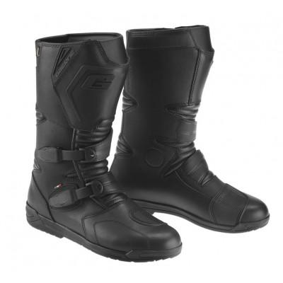 ДОРОЖНЫЕ МОТОБОТЫ Gaerne Capo Nord Gore-Tex Black 2537-001