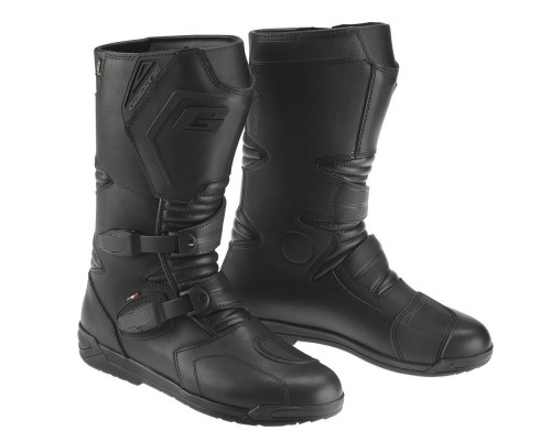 Gaerne Capo Nord Gore-Tex Black 2537-001