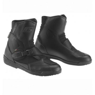 МОТОКРОССОВКИ Gaerne Stelvio Aquatech Black 2536-001