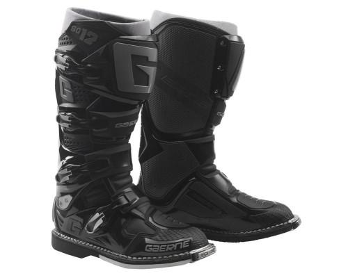 Gaerne SG-12 Black 2174-071