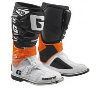 Gaerne SG-12 Orange Black White 2174-078