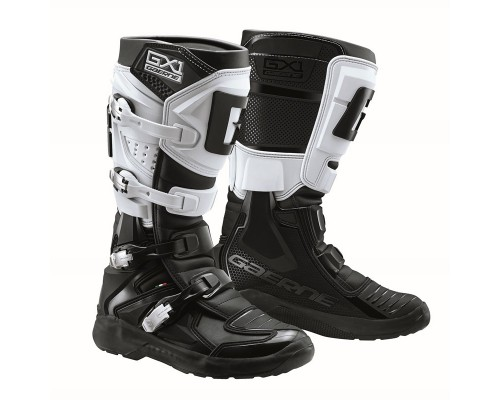 Gaerne GX1 EVO White Black 2193-014