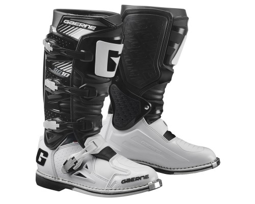 Gaerne SG-10 White Black 2190-014