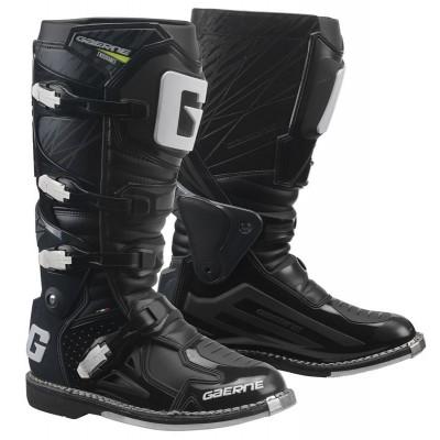 КРОССОВЫЕ МОТОБОТЫ Gaerne Fastback Endurance Enduro Black 2197-001