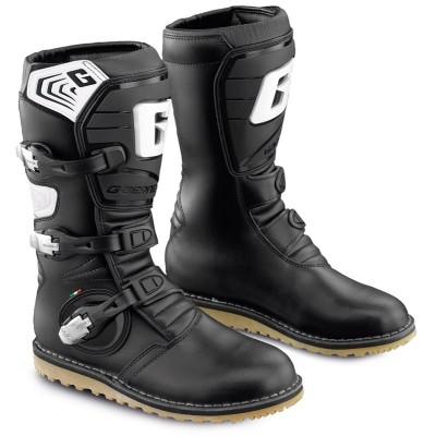 КРОССОВЫЕ МОТОБОТЫ Gaerne Balance Pro Tech Black 2524-001