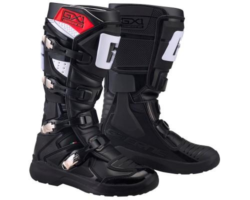 Gaerne GX1 EVO Black 2193-001