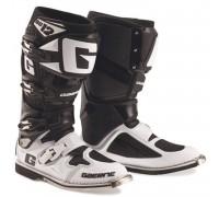 Gaerne SG-12 Black White 2174-014