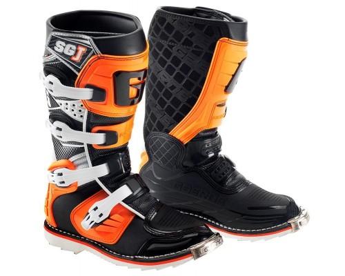 Gaerne SG-J Orange 2166-018