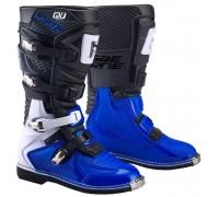 Gaerne GXJ Black Blue 2169-003