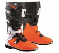 Gaerne GXJ Black Orange 2169-008