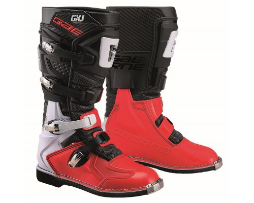Gaerne GXJ Black Red 2169-005
