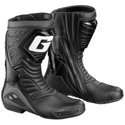ДОРОЖНЫЕ МОТОБОТЫ Gaerne G-RW Black 2406-001