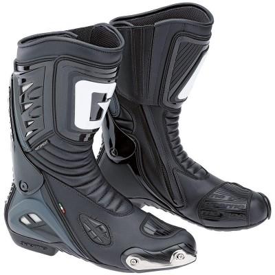ДОРОЖНЫЕ МОТОБОТЫ Gaerne G-RW Aquatech Black 2402-001