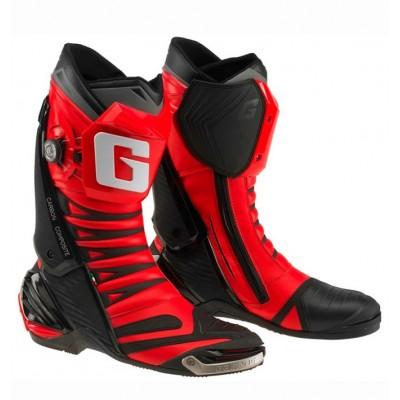 ДОРОЖНЫЕ МОТОБОТЫ Gaerne GP.1 Evo Red 2451-005