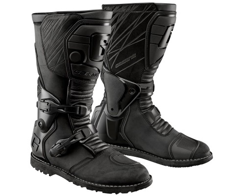 Gaerne G.Dakar Gore-Tex Black 2529-001