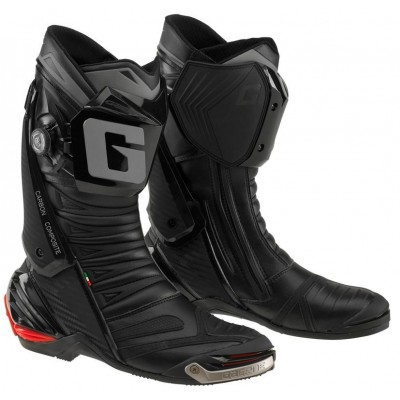 ДОРОЖНЫЕ МОТОБОТЫ Gaerne GP1 Evo Black 2451-001